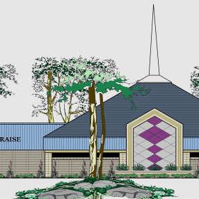 Triumphant Temple of Praise Christian Church