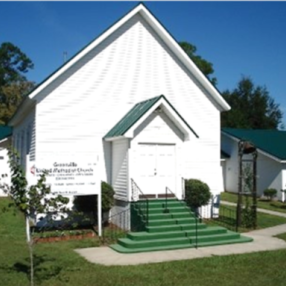Greenville United Methodist Church in Greenville,FL 32331
