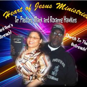 Heart of Jesus Ministries in Garden City,MI 48135