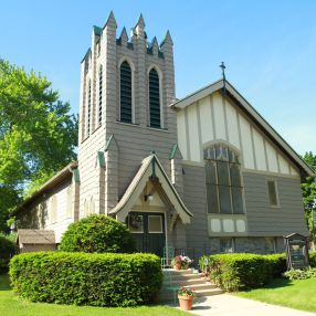 Tippecanoe Presbyterian Church in Milwaukee,WI 53207-3842