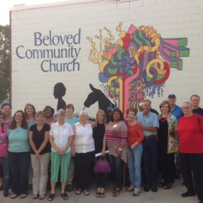 Beloved Community Church in Birmingham,AL 35222