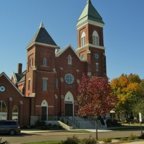 Zion Lutheran Church in Lincoln,IL 62656