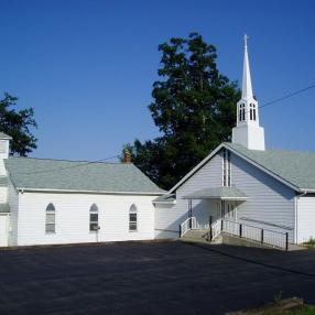 Diamond Evangelical United Methodist Church in Titusville,PA 16354