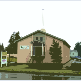 Auburn South Foursquare Church in Auburn,WA 98002