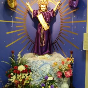 Iglesia Católica Carismática del Divino Niño