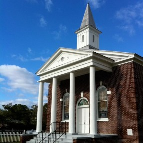 Unidos Por Cristo/United in Christ United Methodist Church in Grimesland,NC 27837