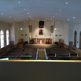 First Baptist Church Ludlow in Ludlow,KY 41016