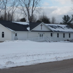First Presbyterian Church of Maple Ridge  in Twining,MI 48766-9771