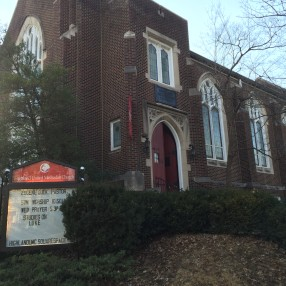Highland United Methodist Church in Louisville,KY 40204