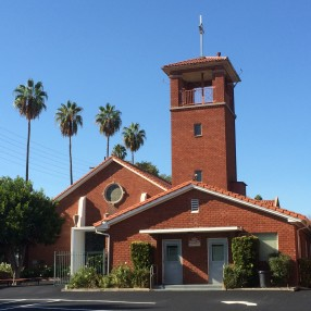 Van Nuys United Methodist Church in Van Nuys,CA 91401