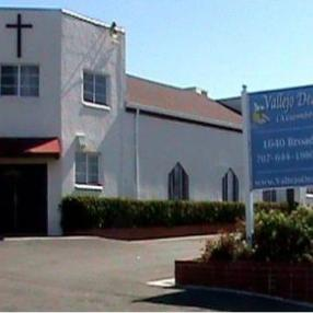 Vallejo Deaf Church Assembly of God in Vallejo,CA 94590
