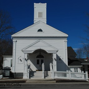 Reformed Church of Port Ewen in Port Ewen,NY 12466