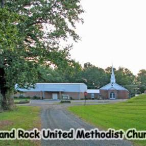 Sand Rock United Methodist Church