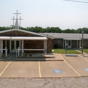 Cornerstone Church, Newark in Newark,TX 76071