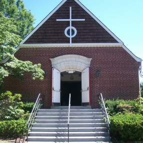 United Presbyterian Church in Milford,CT 06460-6316