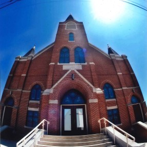 Augustana Lutheran Church in Sioux City,IA 51105