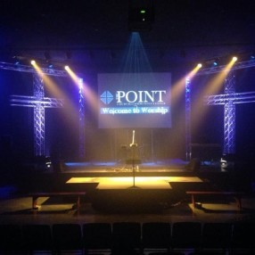 The Point Church & Community Center in Greenwood,IN 46143