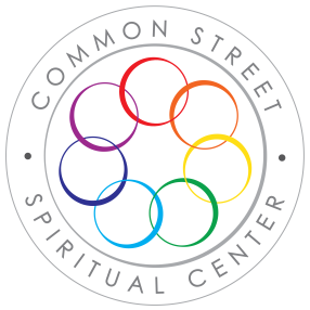 Common Street Spiritual Center in Natick,MA 01760