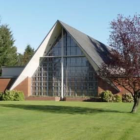 First Christian Church of Tacoma