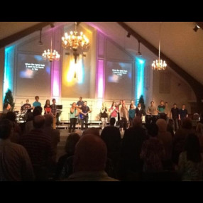 Southern Oaks Baptist Church in Tyler,TX 75701