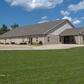 Tri-Valley Baptist Church in Bloomington,IL 61705