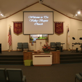 Tri-Valley Baptist Church
