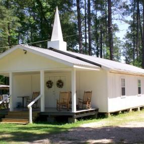Yancy Road Baptist Church in Glenmora,LA 71433