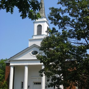 The Presbyterian Church in Garden City in Garden City,NY 11530