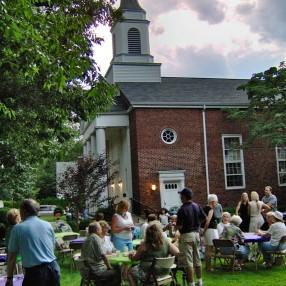 The Presbyterian Church in Garden City