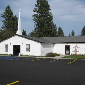 Crestline Baptist Church in Spokane,WA 99203