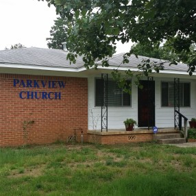 Parkview Christian Church (Disciples of Christ)
