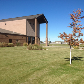 Living Word Free Lutheran Church in Sioux Falls,SD 57108