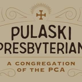 Pulaski Presbyterian Church in America in Pulaski,VA 24301
