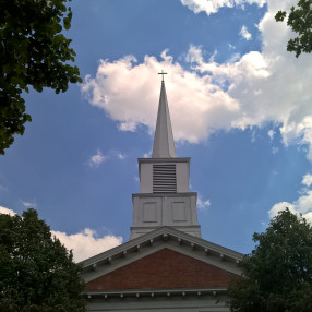 Saint John's United Church of Christ