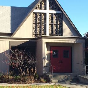All Saints' Episcopal Church in Richland,WA 99354