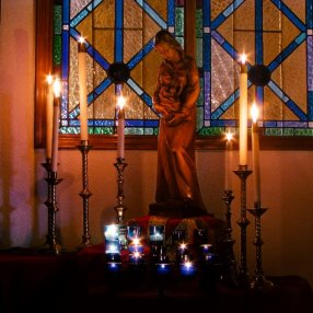 Episcopal Church of Saint Mary