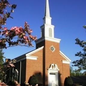 St Mark Lutheran Church in Mooresville,NC 28115