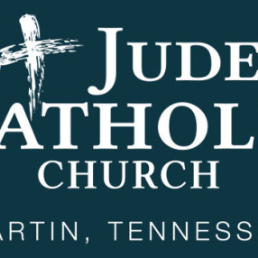 St. Jude Catholic Church in Martin,TN 38237