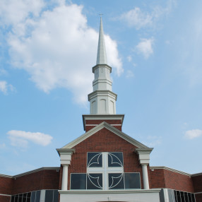 Brentwood Baptist