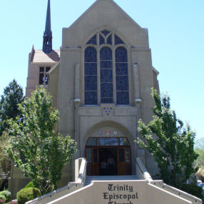 Trinity Episcopal Church in Reno,NV 89501