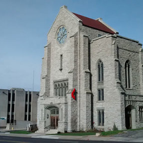 First United Methodist Church in Grand Rapids,MI 49503