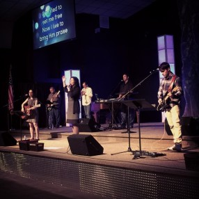 Statesboro New Covenant Church