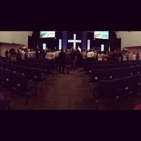 Statesboro New Covenant Church