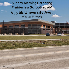 Waukee Community Church in Waukee,IA 50263