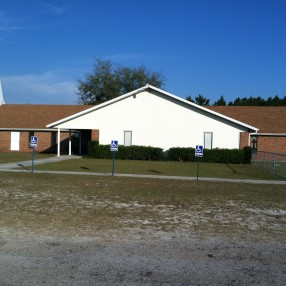 Trenton Community Church of the Nazarene in Trenton,FL 32693