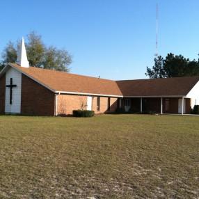 Trenton Community Church of the Nazarene