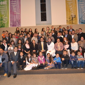 Iglesia del Evangelio de Cristo de Long Beach in Bellflower,CA 90706