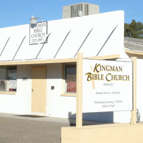 Kingman Bible Church