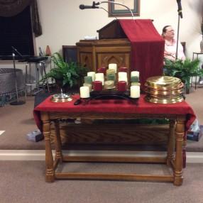 Christ Apostolic Church