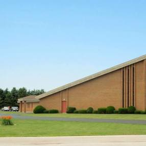 Chatsworth United Methodist Church in Chatsworth,IL 60921